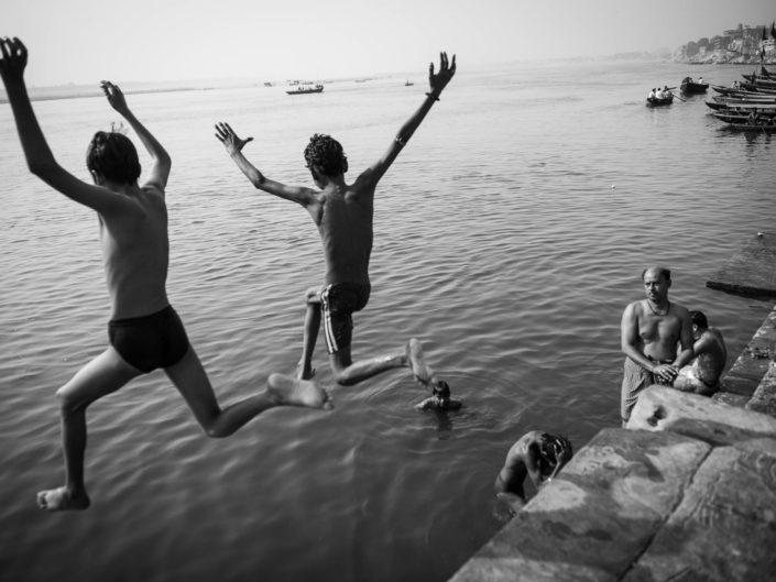 Varanasi – Soul City