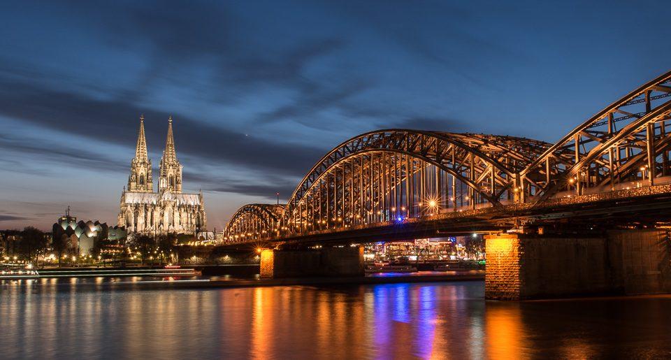 Sakrales Köln
